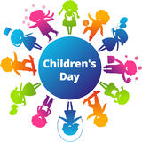 Children's Day Stock Photos