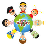 Children's day Stock Photo