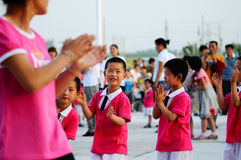 Children's Day party royalty free stock photos