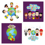 Children's day Royalty Free Stock Image