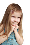 Children's dreams Royalty Free Stock Images