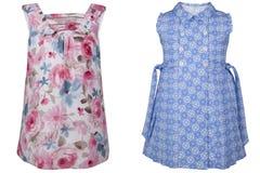 Children's dress Stock Photography