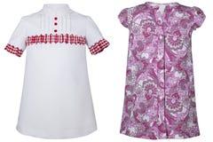 Children's dress Royalty Free Stock Photo