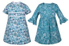 Children's dress Royalty Free Stock Image