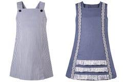 Children's dress Stock Photo