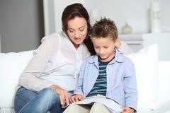 Children's education Royalty Free Stock Photo