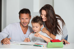 Children's education Royalty Free Stock Image
