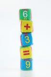 Children's educational toys Stock Photos