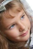 Children's emotions Royalty Free Stock Images