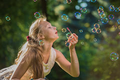 Children's entertainment Royalty Free Stock Photography