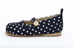 Children's footwear Stock Photos
