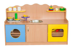 Children's furniture Royalty Free Stock Image