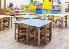 Children's furniture and toys Stock Photos