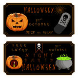 Children`s holiday halloween Stock Photo