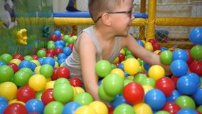 Children`s Indoor Games. Royalty Free Stock Images