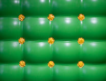 Children's inflatable playground wall texture Royalty Free Stock Photos