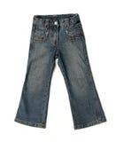 Children's jeans Stock Photo