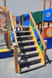 Children's ladder Stock Image