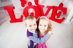 Children Stock Image
