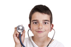 Children's medicine Stock Photo