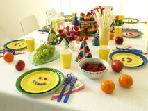 Children's party Royalty Free Stock Images