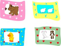 Children S Pictures Royalty Free Stock Images