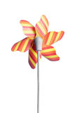 Children's pinwheel Stock Photo