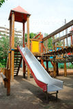 Children's play park Royalty Free Stock Photography