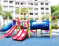 Children's playground Royalty Free Stock Photos