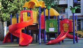 Children's playground Royalty Free Stock Image