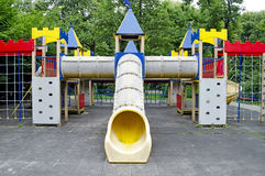 Children's Playground Stock Photos