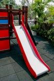 The Children's playground Stock Image