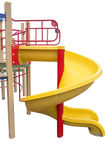 Children's playground Royalty Free Stock Photography