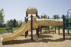 Children's Playground Stock Images