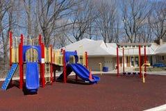 Children's playground equipment Royalty Free Stock Photography