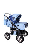 Children's pushchair Royalty Free Stock Photography