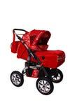 Children's pushchair Royalty Free Stock Image