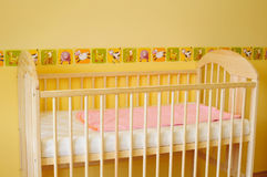 Children's room 1 Royalty Free Stock Photos