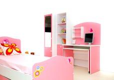 Children's room. Interior of a children's room Stock Photo