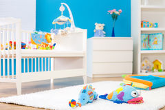 Children S Room Royalty Free Stock Images