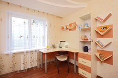 Children's room Royalty Free Stock Image