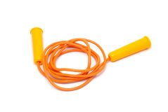 Children's skipping rope Royalty Free Stock Image