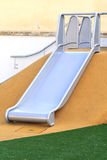 Children's slide Royalty Free Stock Image