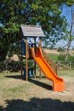 Children`s slide Royalty Free Stock Images