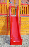 Children's Slider Stock Photography
