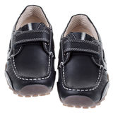 Children's sports shoes Royalty Free Stock Image