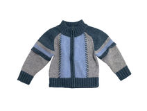 Free Children S Sweater. Royalty Free Stock Images - 18499169