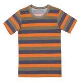 Children's t-shirt isolated Stock Photo