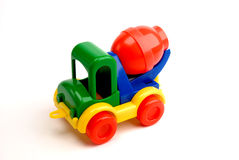 Children's toy Royalty Free Stock Photo
