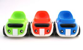 Children`s toy - a cars.